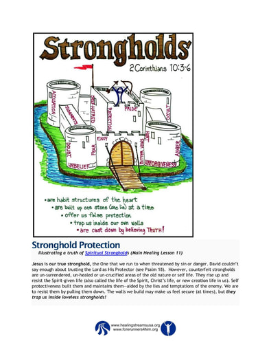 Stronghold Protection